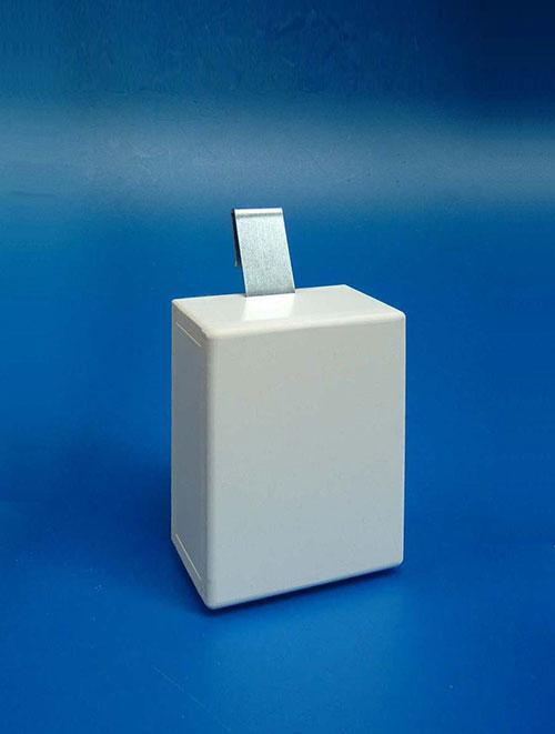Cassetta portachiavi Bunker - COD. 28800000