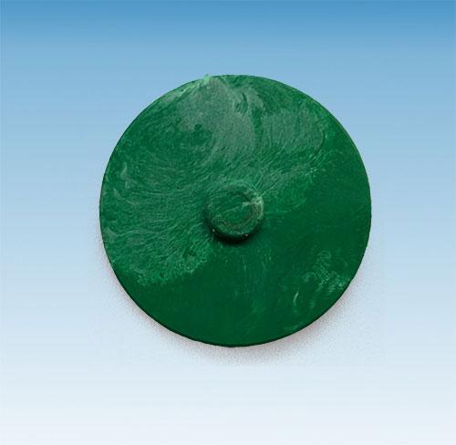 Gettone Verde - 55002007