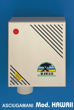 HAWAII - Asciugamani - Asciugacapelli (COD. 54028000)