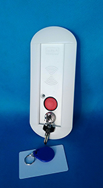 Lettore H507 RFID Lite Chiave (COD. 30600007)