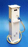 Colonna PORTOFINO out H2O+220V con display
